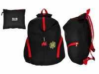 купить Рюкзак Dasfour Fold Brolly Black цена, отзывы