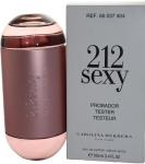 купить Женский Парфюм Original Carolina Herrera 212 Sexy TESTER 80 ml цена, отзывы