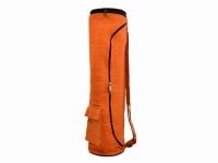 купить Рюкзак Чехол Kathmandu для йога-мата Оранжевый цена, отзывы