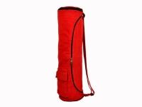 купить Рюкзак Чехол Sole для йога-мата red цена, отзывы