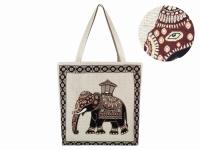 купить Сумка Toteflax Black elephant цена, отзывы