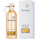 купить Парфюм Original Montale Amber & Spices TESTER 100 ml цена, отзывы
