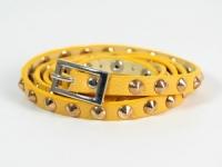 купить Ремень-браслет Fancy Gindy Yellow цена, отзывы