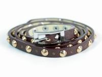 купить Ремень-браслет Fancy Gindy Brown цена, отзывы