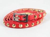 купить Ремень-браслет Fancy Gindy Red цена, отзывы