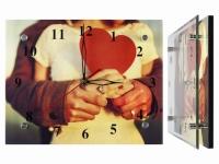 купить Настенные часы Все в наших руках цена, отзывы