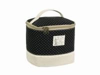 купить Косметичка-сумочка Бохо Assise black цена, отзывы