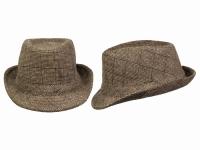 купить Шляпа Ален Демисезонная Gentle Brown цена, отзывы