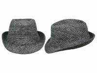 купить Шляпа Ален Демисезонная Gentle Grey цена, отзывы