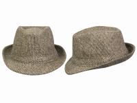 купить Шляпа Ален Демисезонная Ponde Меланж цена, отзывы