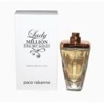 купить Женский Парфюм Original Paco Rabanne Lady Million Eau My Gold TESTER 80 ml цена, отзывы