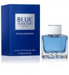 купить Мужской Парфюм Antonio Banderas Blue Seduction 100 ml цена, отзывы