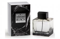 купить Мужской Парфюм Antonio Banderas Splash Seduction In Black 100 ml цена, отзывы