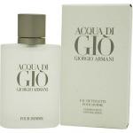 купить Мужской Парфюм Armani Acqua di Gio 100 ml цена, отзывы