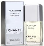 купить Мужской Парфюм Chanel Egoiste Platinum 100 ml цена, отзывы