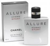 купить Мужской Парфюм Allure Homme Sport 100 ml цена, отзывы