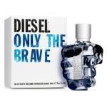 купить Мужской Парфюм Diesel Only The Brave 75 ml цена, отзывы