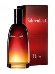 купить Мужской Парфюм Christian Dior Fahrenheit 100 ml цена, отзывы