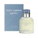 купить Мужской Парфюм Dolce & Gabbana Light Blue 125 ml цена, отзывы