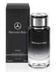 купить Мужской Парфюм Mercedes Benz For Men Intense 120 ml цена, отзывы