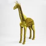 купить 3D пазл Жираф цена, отзывы