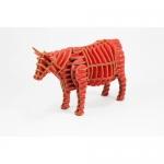 купить 3D пазл Корова цена, отзывы