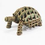 купить 3D пазл Черепаха цена, отзывы