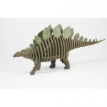 купить 3D пазл Стегозавр цена, отзывы
