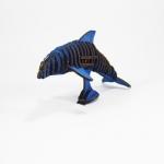 купить 3D пазл Дельфин цена, отзывы