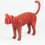 купить 3D пазл Кот цена, отзывы