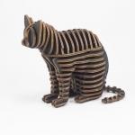 купить 3D пазл Кошка цена, отзывы
