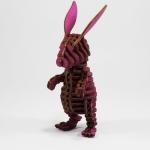 купить 3D пазл Кролик цена, отзывы