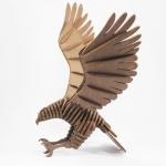 купить 3D пазл Орел цена, отзывы