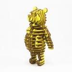 купить 3D пазл Винни Пух цена, отзывы