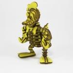 купить 3D пазл Дональд Дак цена, отзывы