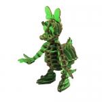 купить 3D пазл Дейзи Дак цена, отзывы