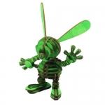 купить 3D пазл Кролик Освальд цена, отзывы