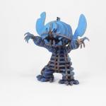 купить 3D пазл Стич цена, отзывы