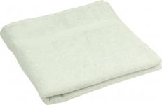 купить Махровое полотенце белое гладкокрашеное 50х90 цена, отзывы