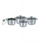 купить Набор посуды Bohmann BH 08475 8 предметов цена, отзывы