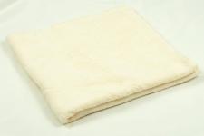 купить Махровое полотенце молочное 40х70 цена, отзывы