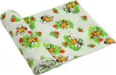 купить Пеленка салатовая Пчелка 80х95 цена, отзывы