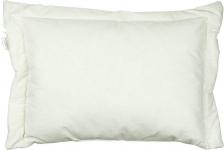 купить Подушка детская силиконовая белая 40х60  цена, отзывы
