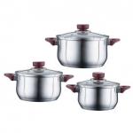 купить Набор посуды Peterhof Olivia цена, отзывы