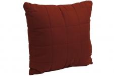 купить Декоративная подушка Бордо 40х40 цена, отзывы