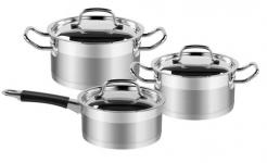 купить Набор посуды MPM Evie 6 предметов цена, отзывы