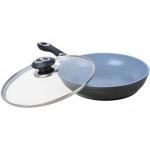 купить Сковорода Lessner Ceramic Omega 22 см цена, отзывы