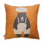 купить Подушка Медведь Orange цена, отзывы