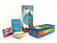 купить Флеш-карточки для изучения английского языка Уровень Elementary A1 цена, отзывы