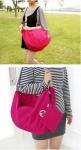 фото 1085  Сумка-рюкзак-трансформер 3 в 1 (для путешествий, пляжа, покупок) цена, отзывы